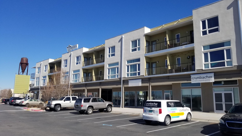 1711 Bellamah Avenue NW #A Property Photo - Albuquerque, NM real estate listing