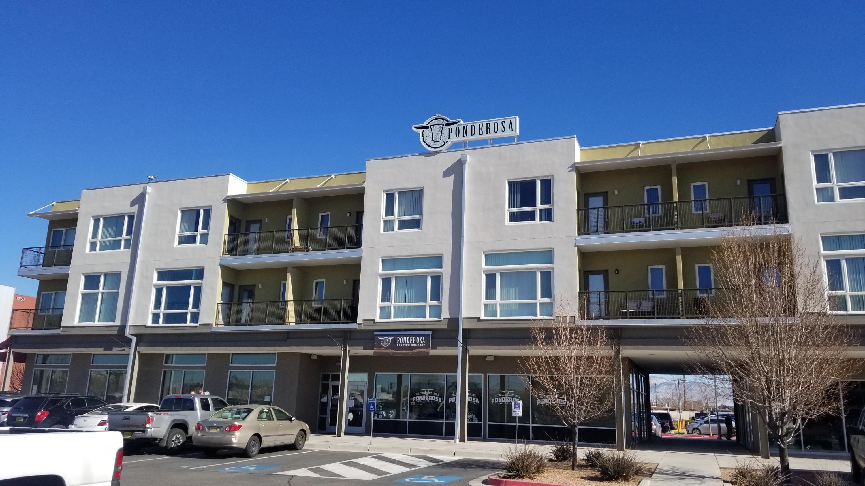 1771 Bellamah Avenue NW #C Property Photo - Albuquerque, NM real estate listing
