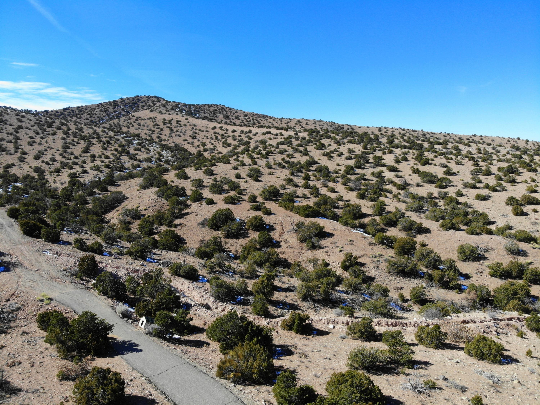Hwy 165 & Camino Tecolote Road Property Photo