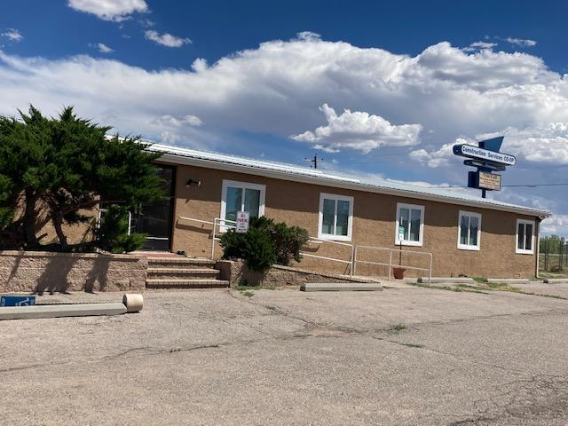 1637 OLD US 66 Property Photo - Edgewood, NM real estate listing