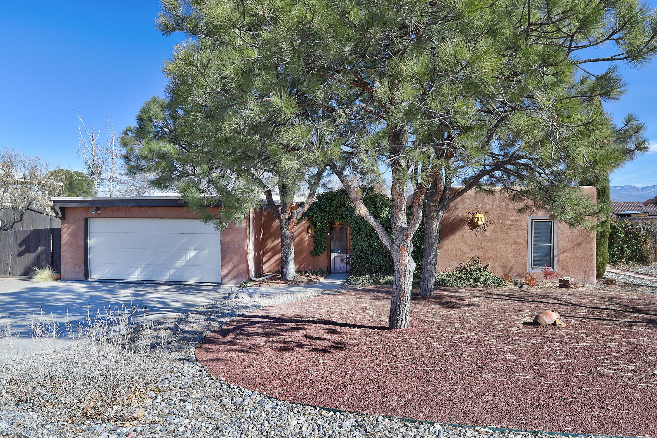 10004 GREENE Avenue NW Property Photo - Albuquerque, NM real estate listing