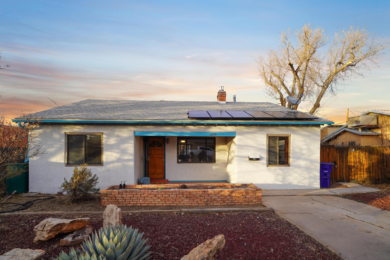 2433 PUEBLO BONITO Court NW Property Photo - Albuquerque, NM real estate listing