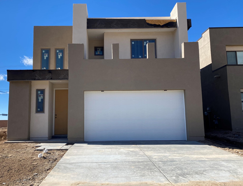 813 Horned Owl NE Property Photo - Albuquerque, NM real estate listing
