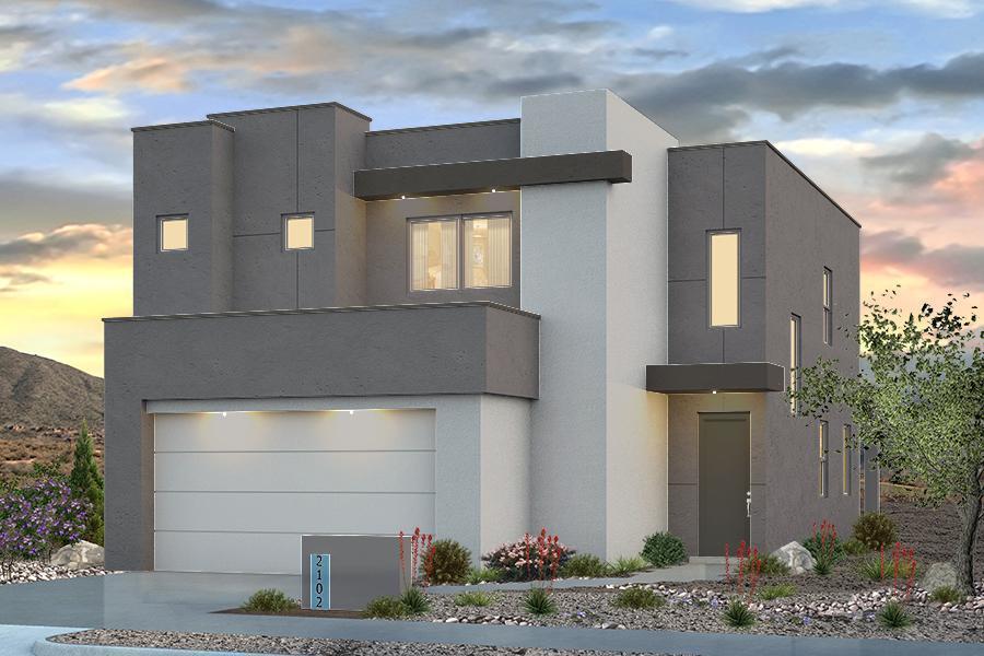 809 Horned Owl NE Property Photo - Albuquerque, NM real estate listing