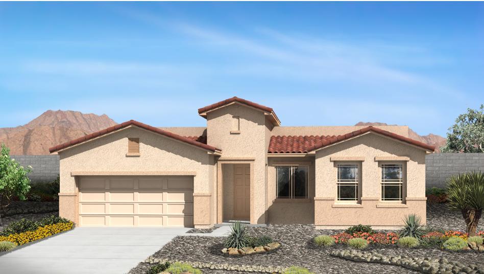 4215 Summit Park Road Property Photo - Rio Rancho, NM real estate listing