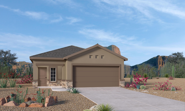 6564 Gannett Drive NE Property Photo - Rio Rancho, NM real estate listing