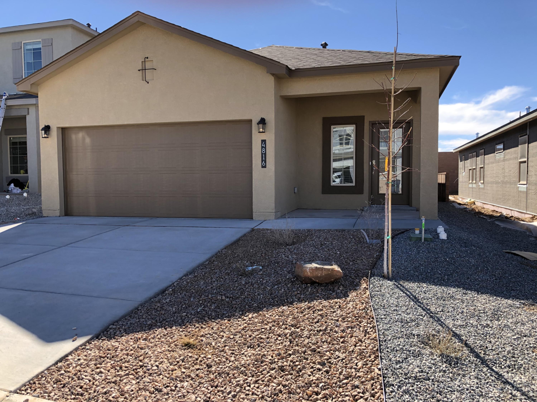 4868 King's Peak Road NE Property Photo - Rio Rancho, NM real estate listing
