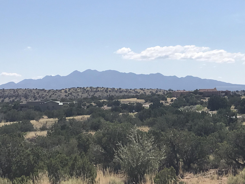 102 Montezuma Court Property Photo - Placitas, NM real estate listing