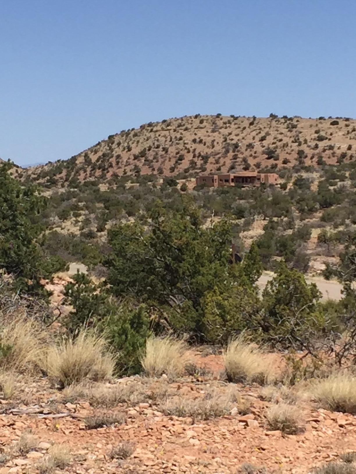 100 Wild Primrose Property Photo - Placitas, NM real estate listing