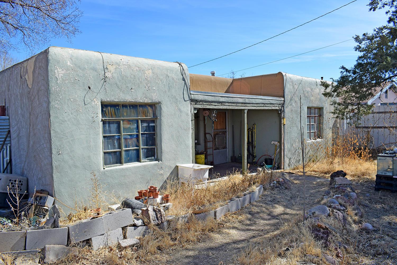 508 6TH Street Property Photo - Socorro, NM real estate listing