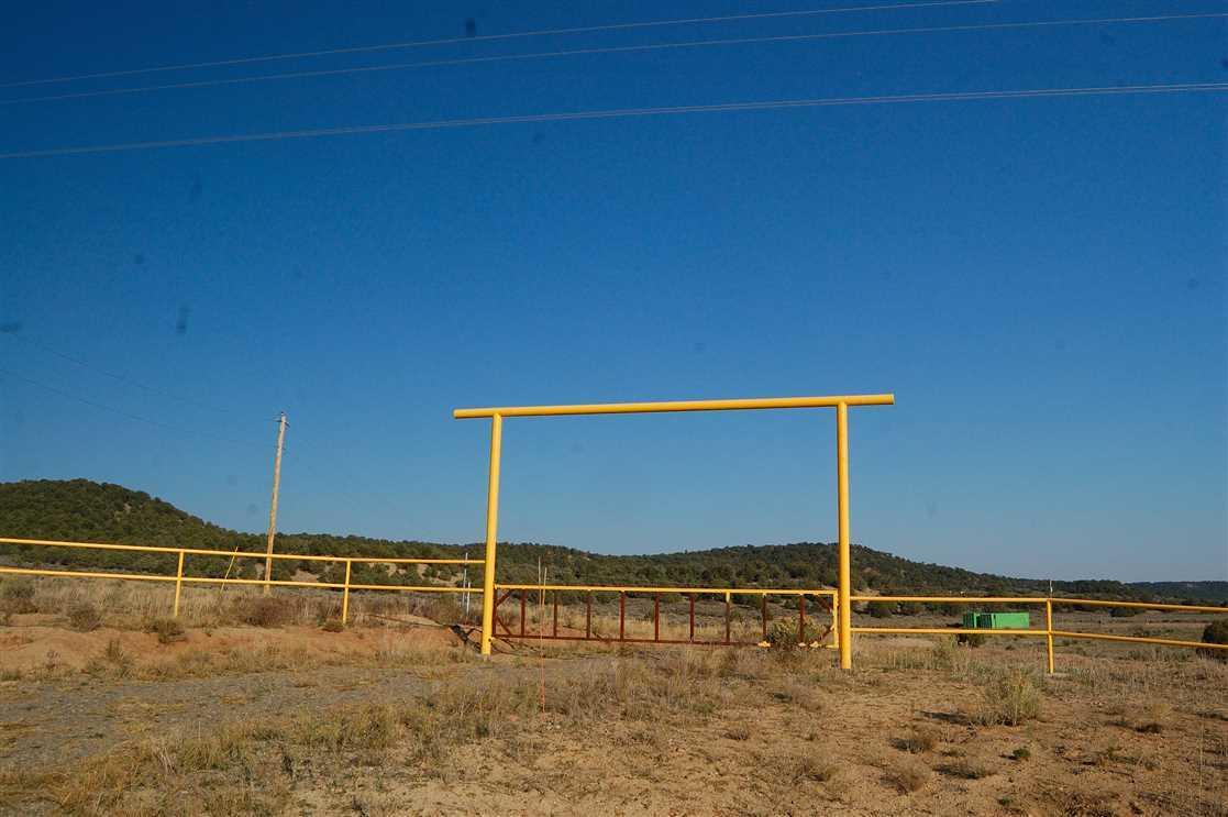 Hwy 112 Property Photo - Los Ojos, NM real estate listing