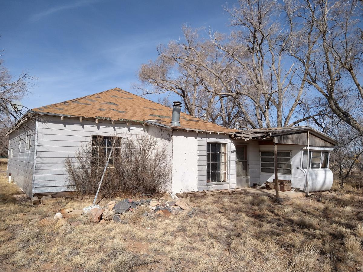 203 S STATE HIGHWAY 3 Property Photo - Encino, NM real estate listing