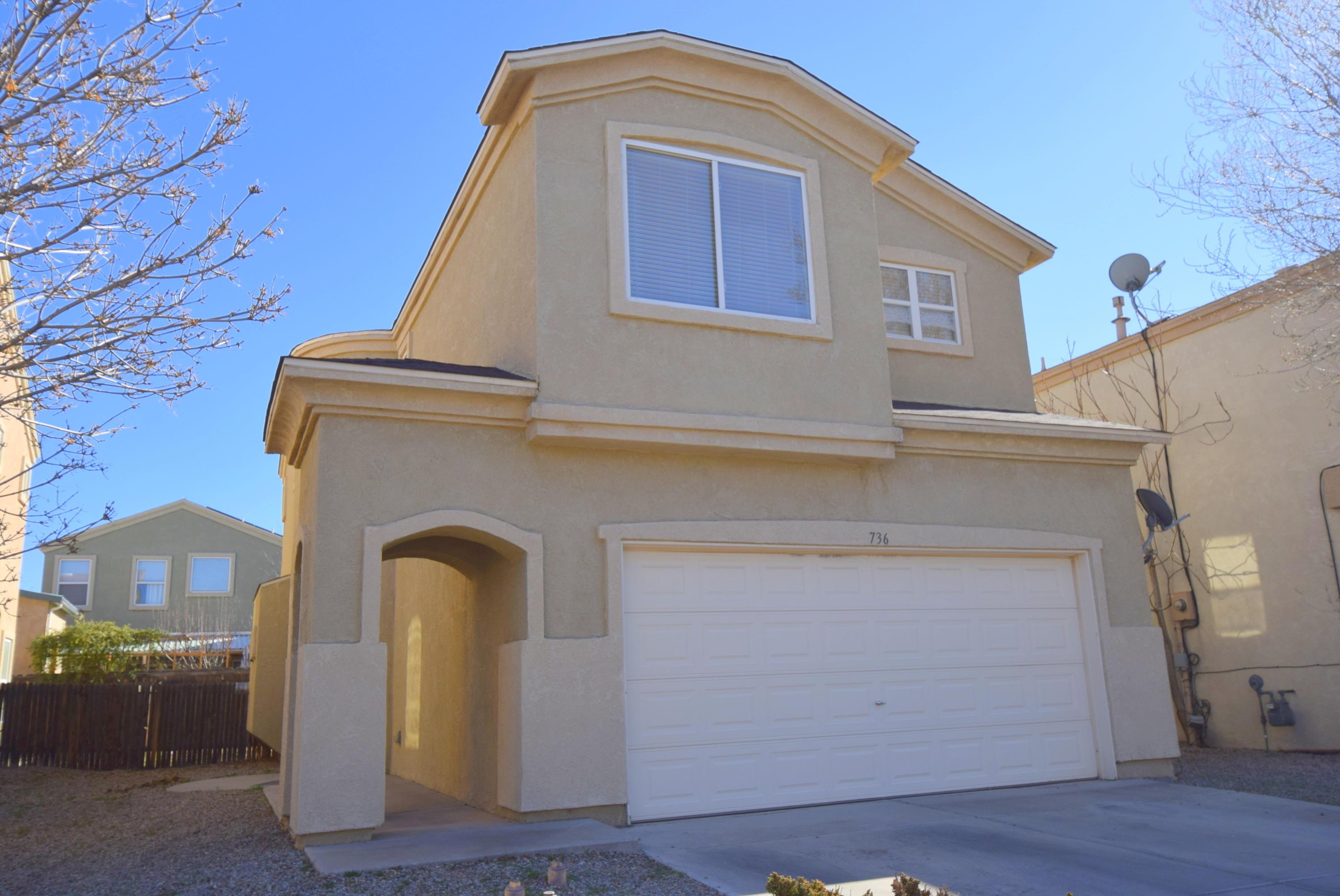 736 Los Viejos Drive SW Property Photo 1
