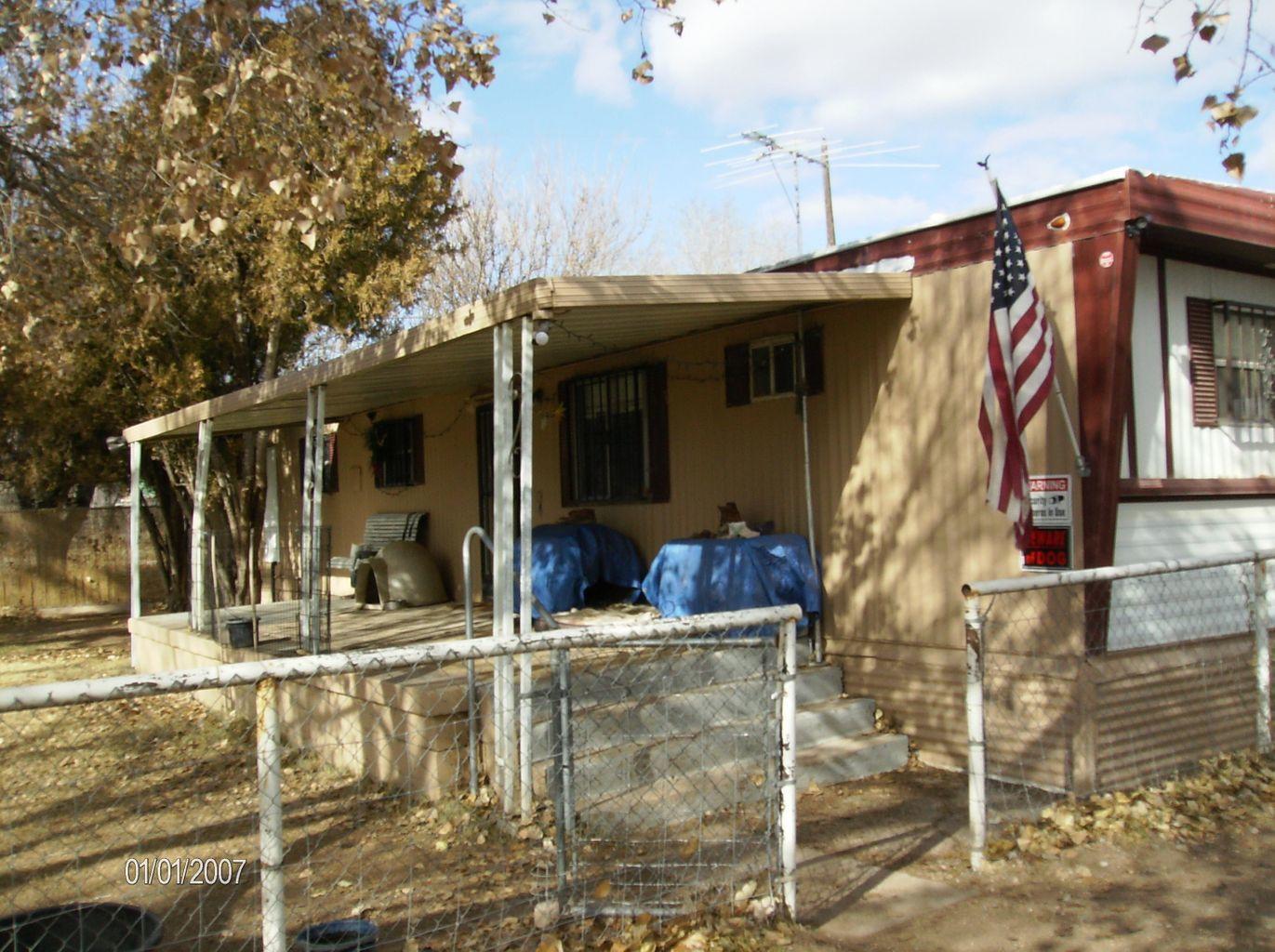 119 MARLOWE Lane NE Property Photo - Albuquerque, NM real estate listing