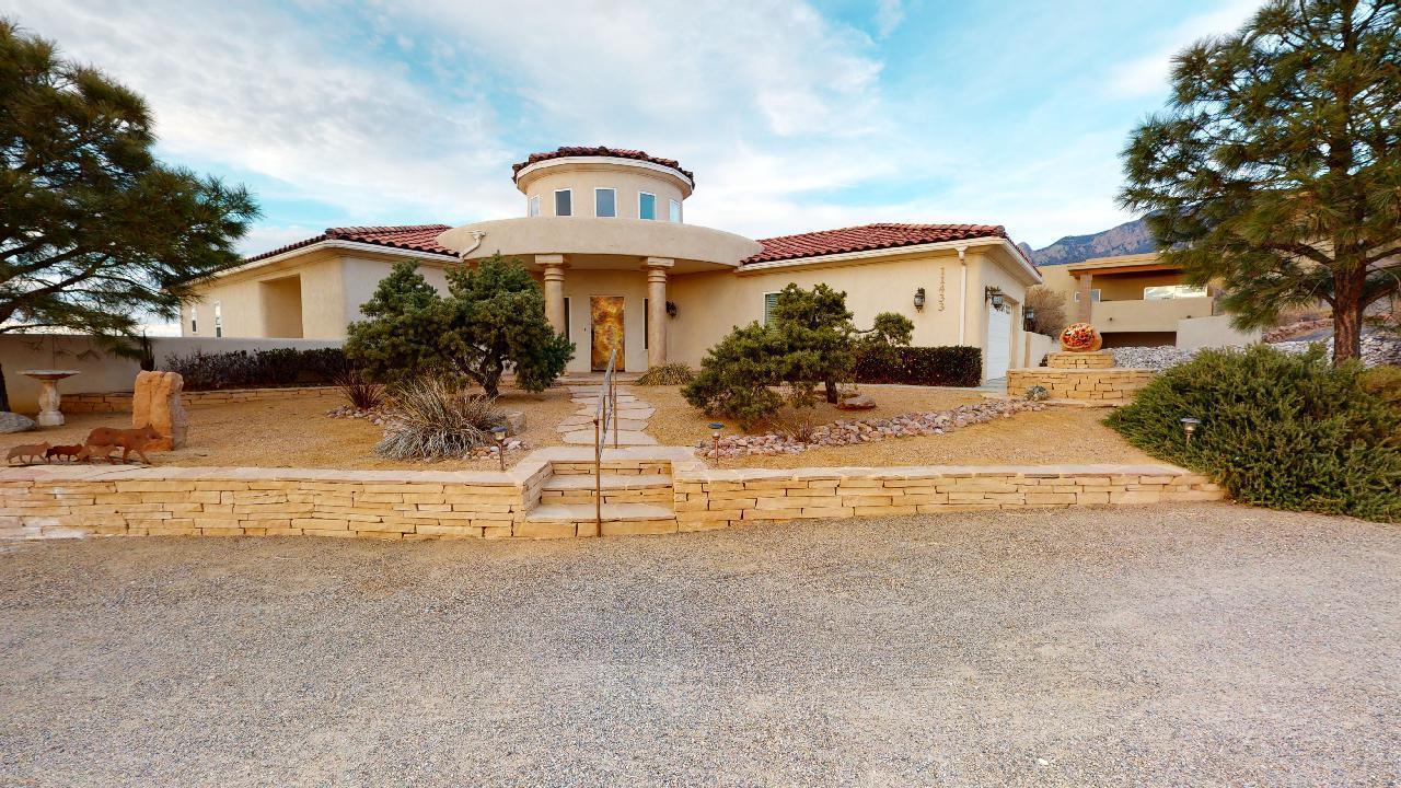 11433 San Bernardino Drive Ne Property Photo
