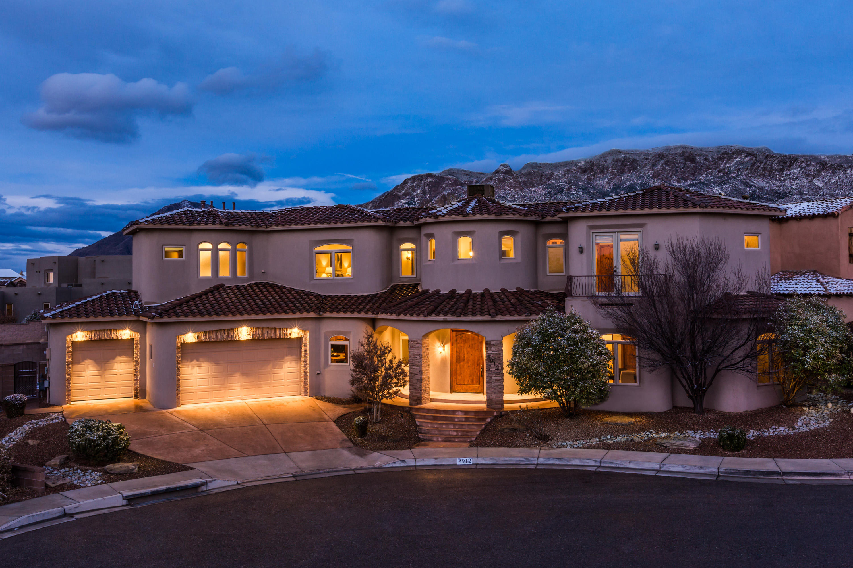 8912 N OAKLAND Court NE Property Photo - Albuquerque, NM real estate listing