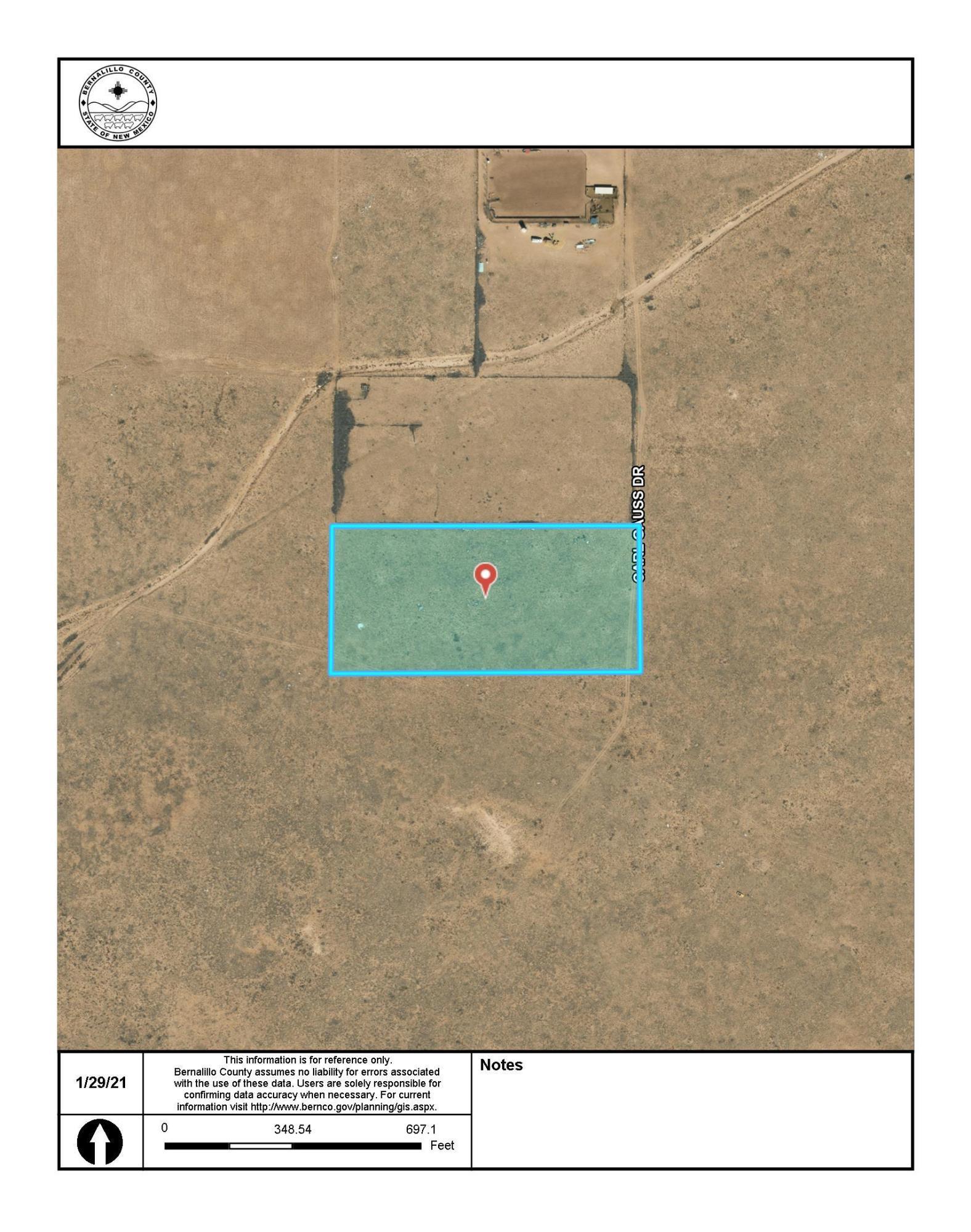 Off Pajarito (Musselmann) SW Property Photo - Albuquerque, NM real estate listing