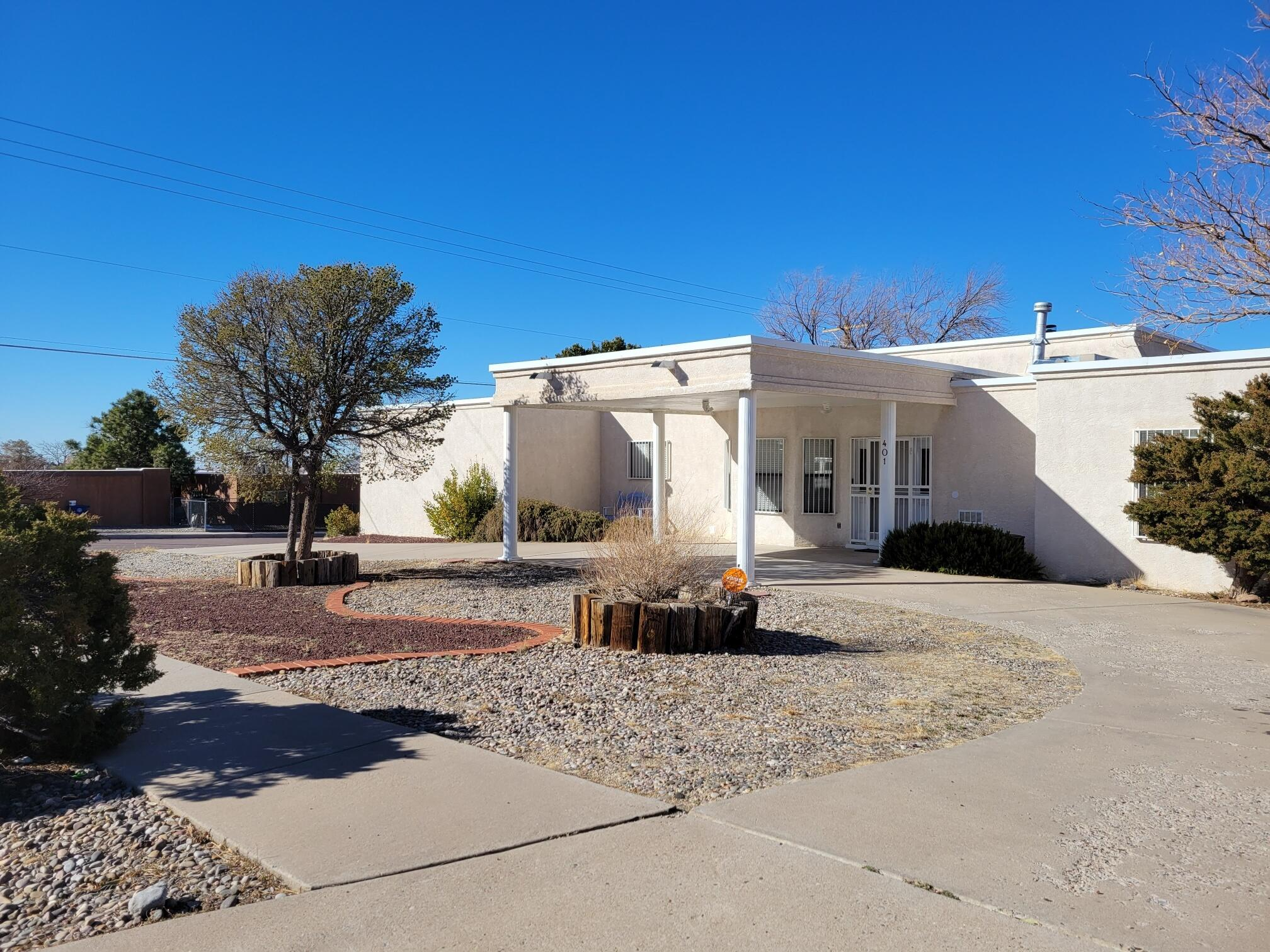 401 MONTE ALTO Place NE Property Photo - Albuquerque, NM real estate listing
