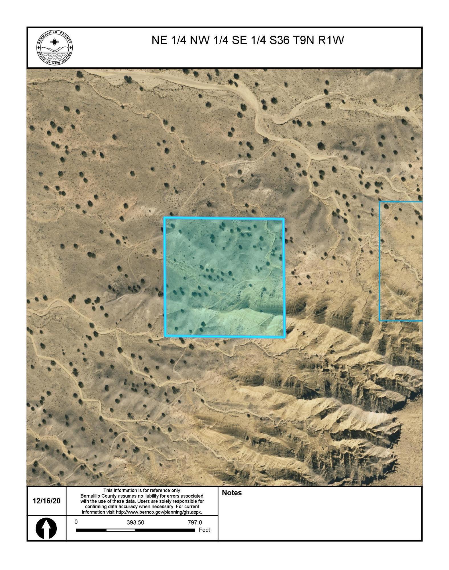 Off Pajarito SW Property Photo - Albuquerque, NM real estate listing