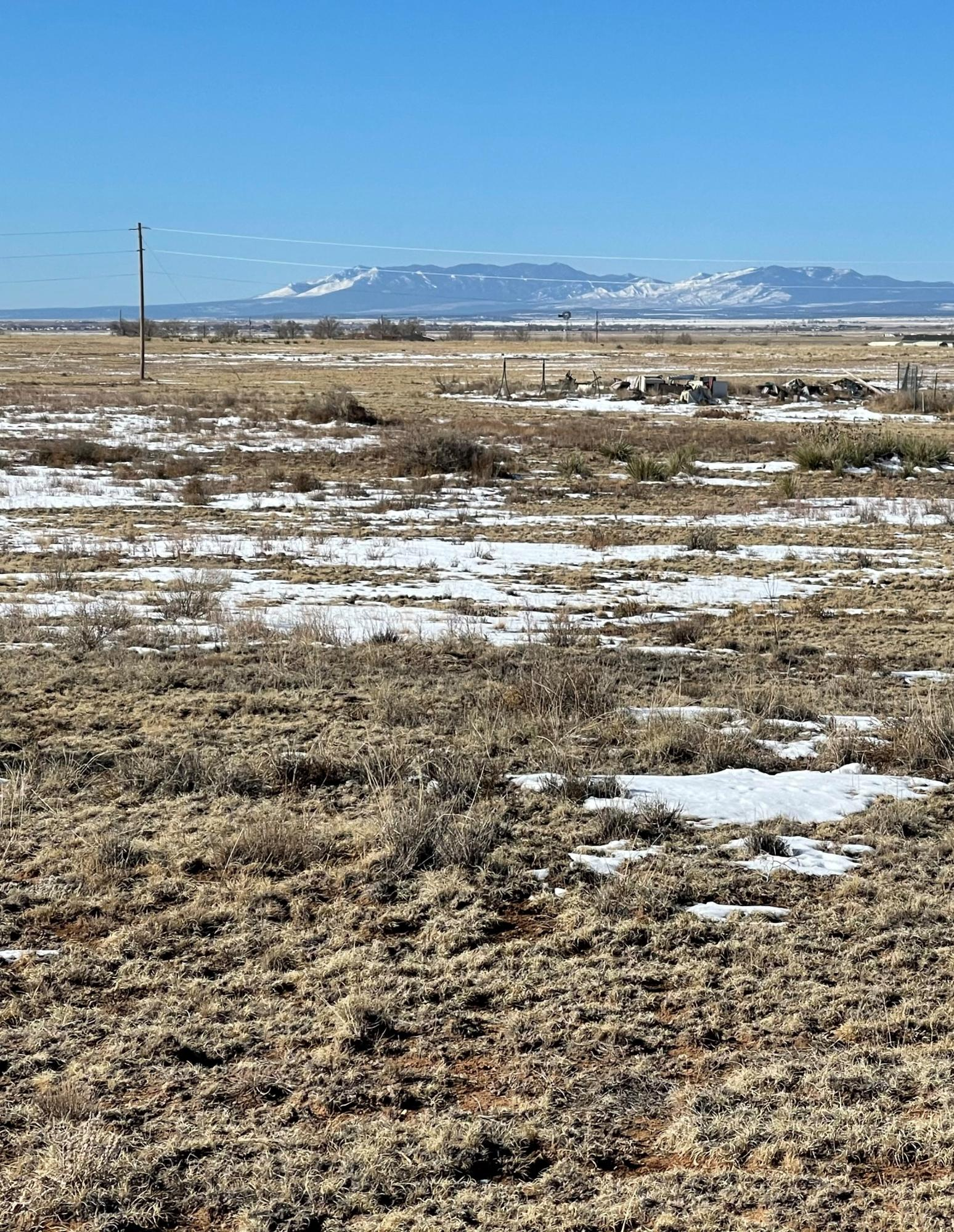 Lot 3 Palomino Drive Property Photo - Moriarty, NM real estate listing