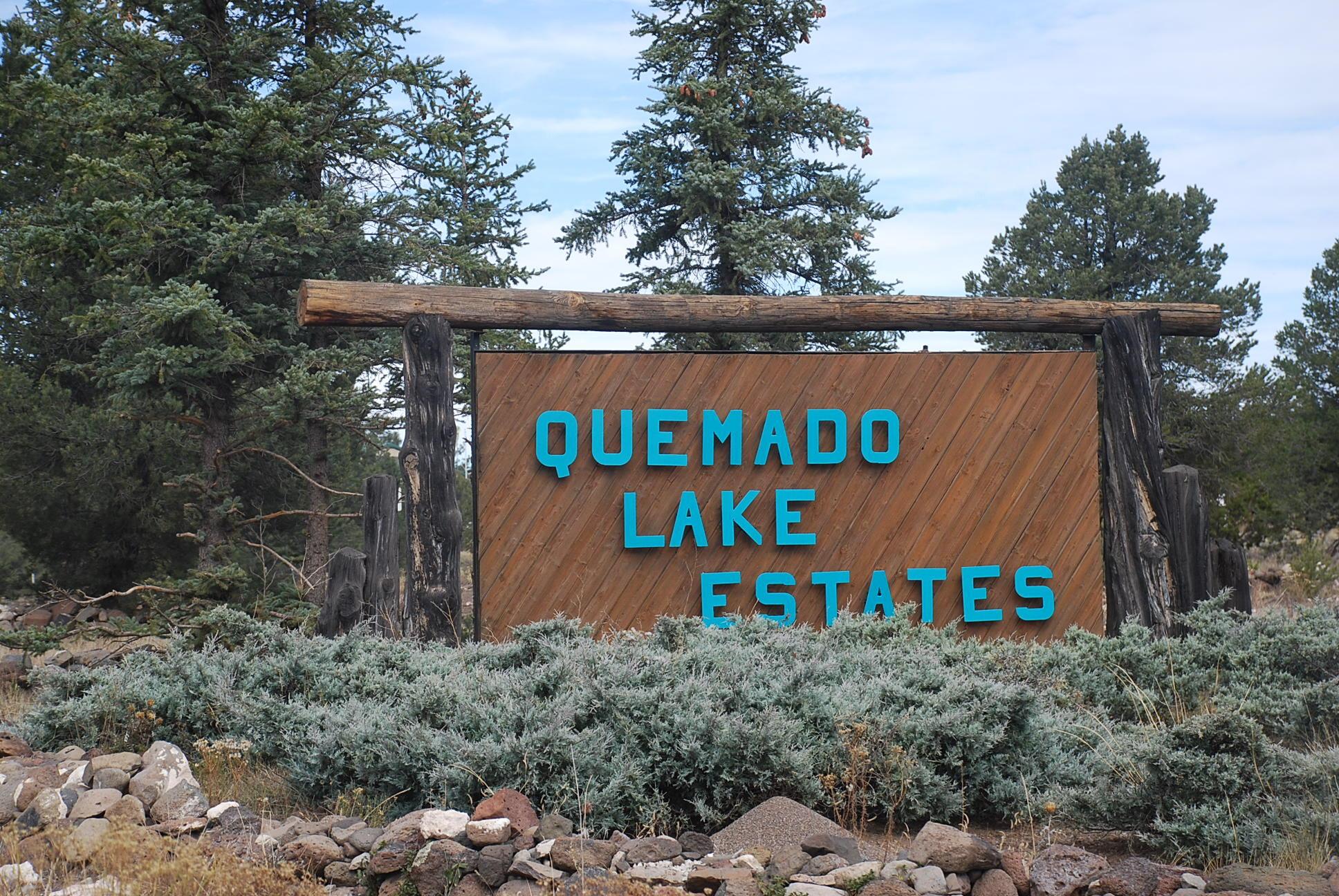 166 El Caso Rd - Lot G-11 Property Photo - Quemado, NM real estate listing