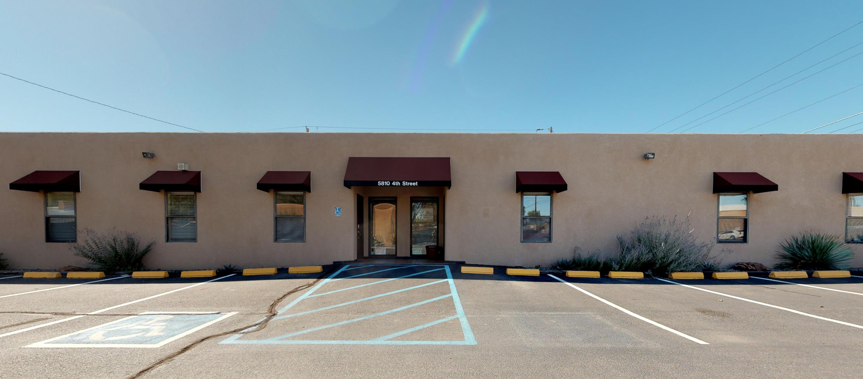 5810 4TH Street NW Property Photo - Albuquerque, NM real estate listing