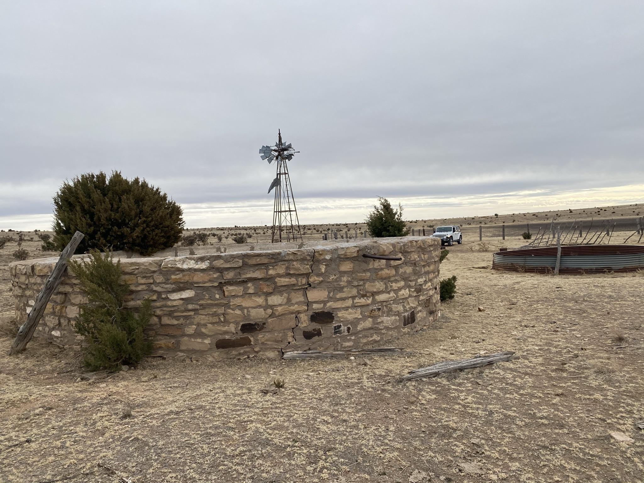 Track 7 Portillo Creek Ranch Property Photo - Santa Rosa, NM real estate listing