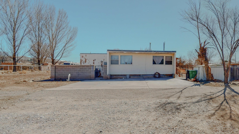9201 EDITH Boulevard NE Property Photo - Albuquerque, NM real estate listing