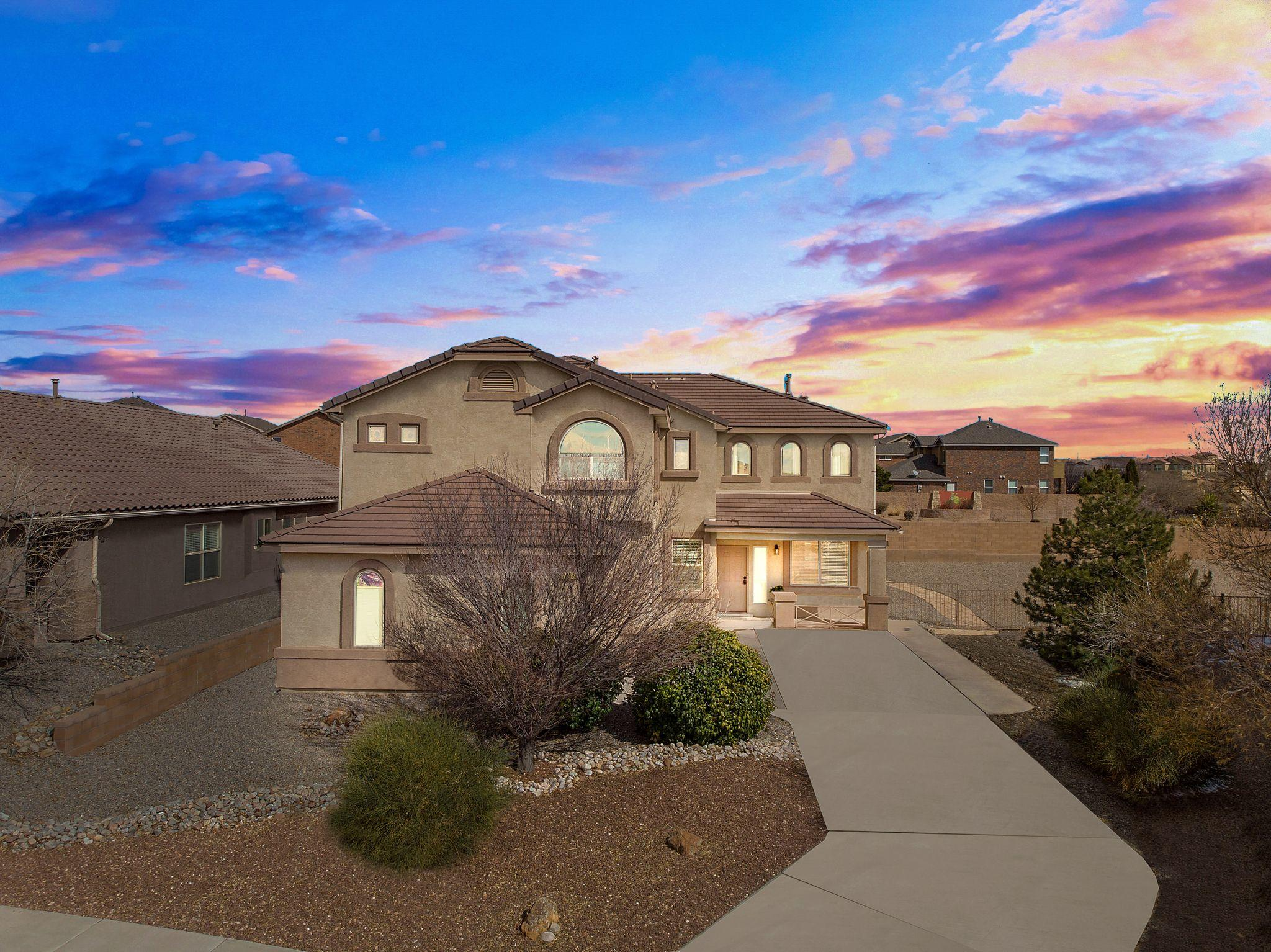 2108 LAS BRISAS Circle SE Property Photo - Rio Rancho, NM real estate listing
