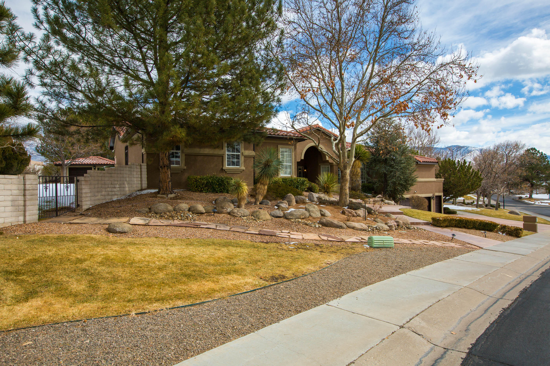 10021 MASTERS Drive NE Property Photo - Albuquerque, NM real estate listing