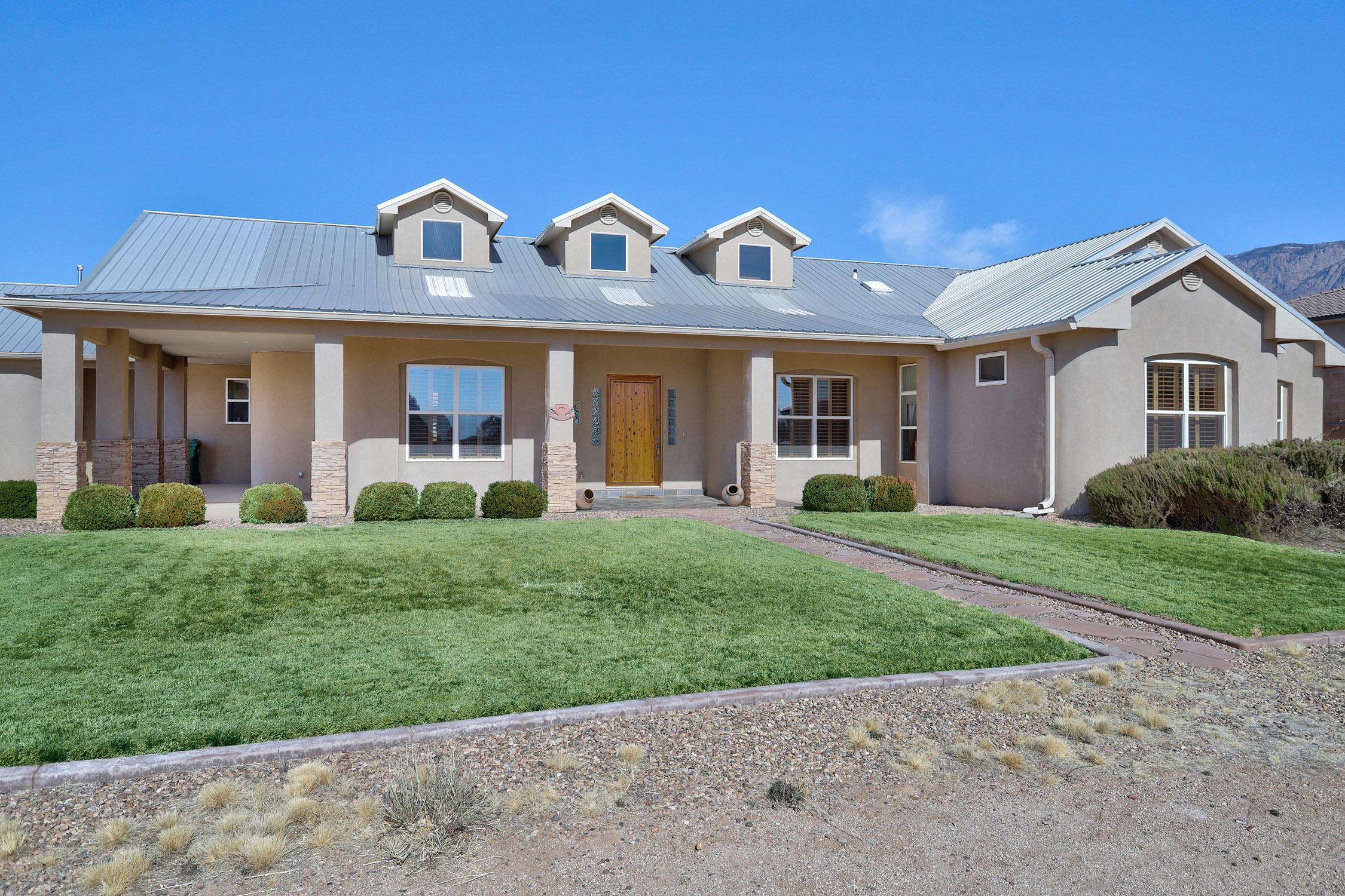 10701 San Rafael Avenue Ne Property Photo