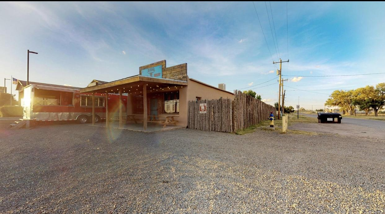 121 US Route 66 Property Photo - Moriarty, NM real estate listing