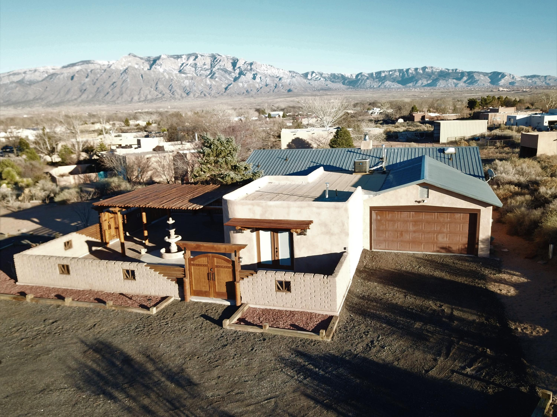 143 MIKAELA Road Property Photo - Corrales, NM real estate listing
