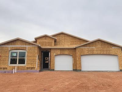 7032 Cleary Loop NE Property Photo - Rio Rancho, NM real estate listing
