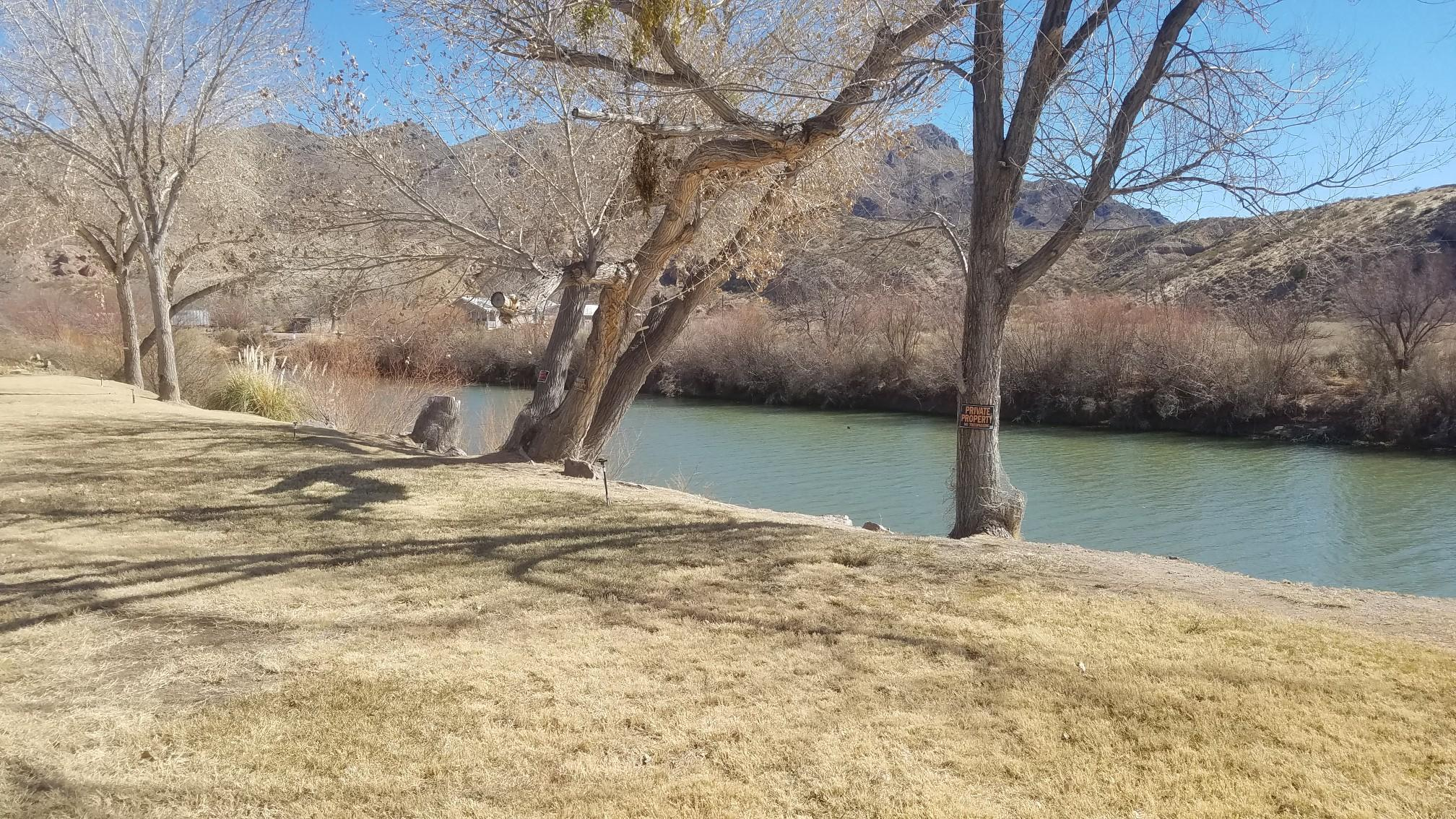 800 E Rivereside Drive Property Photo - Truth or Consequences, NM real estate listing