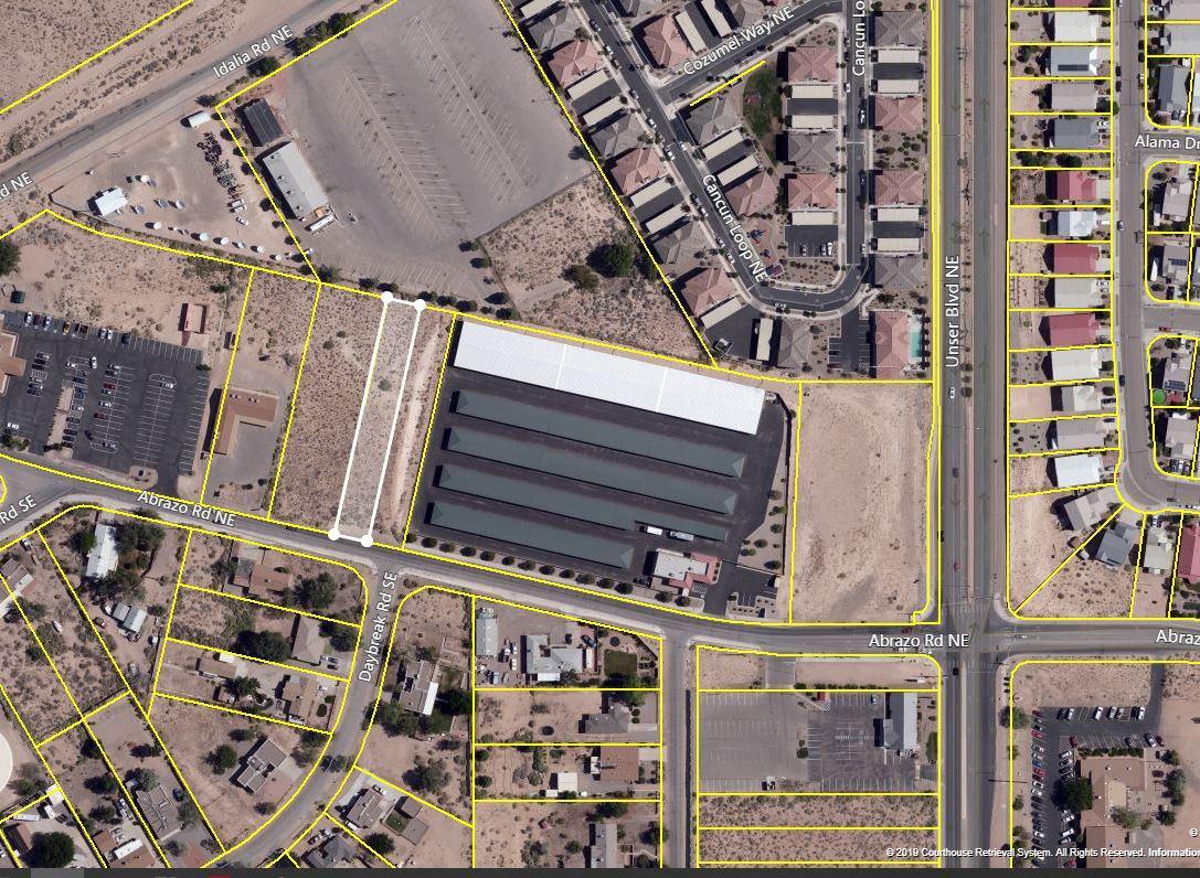 1760 Abrazo Road NE Property Photo