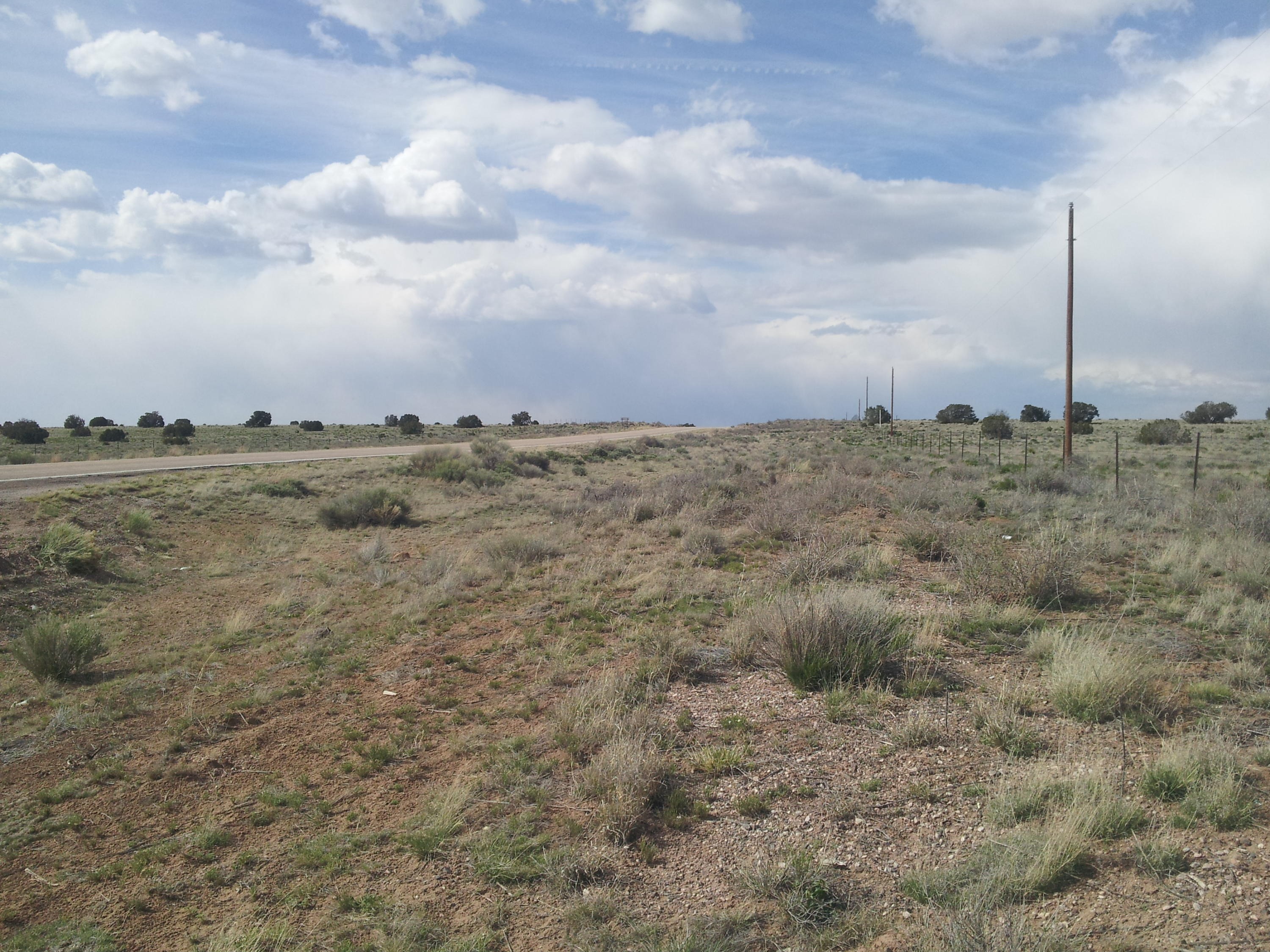 0 Pine Hill Road Property Photo - Fence Lake, NM real estate listing