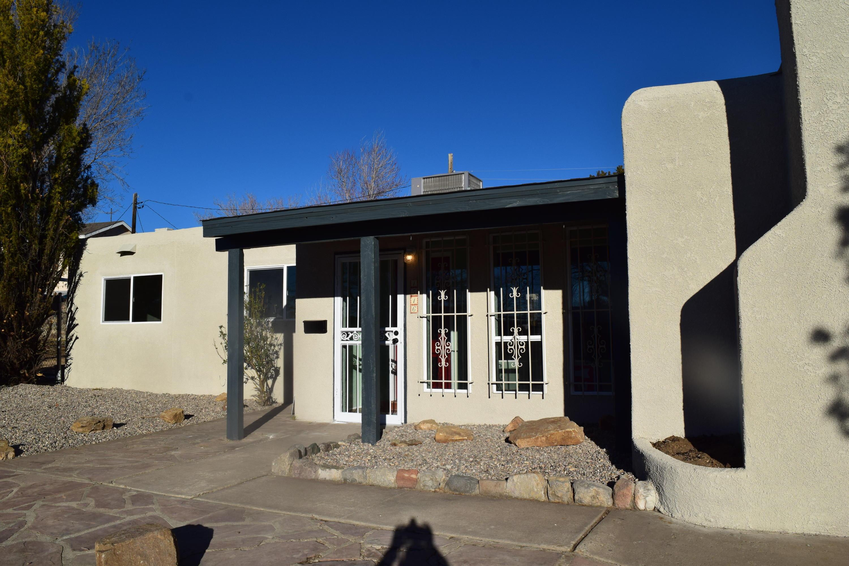 1516 June Street NE Property Photo - Albuquerque, NM real estate listing