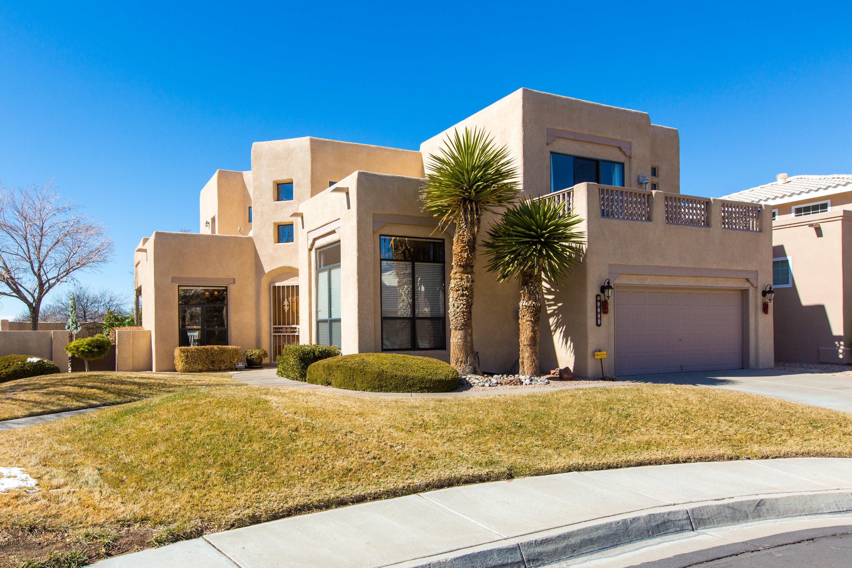 5709 MIMOSA Court NE Property Photo - Albuquerque, NM real estate listing