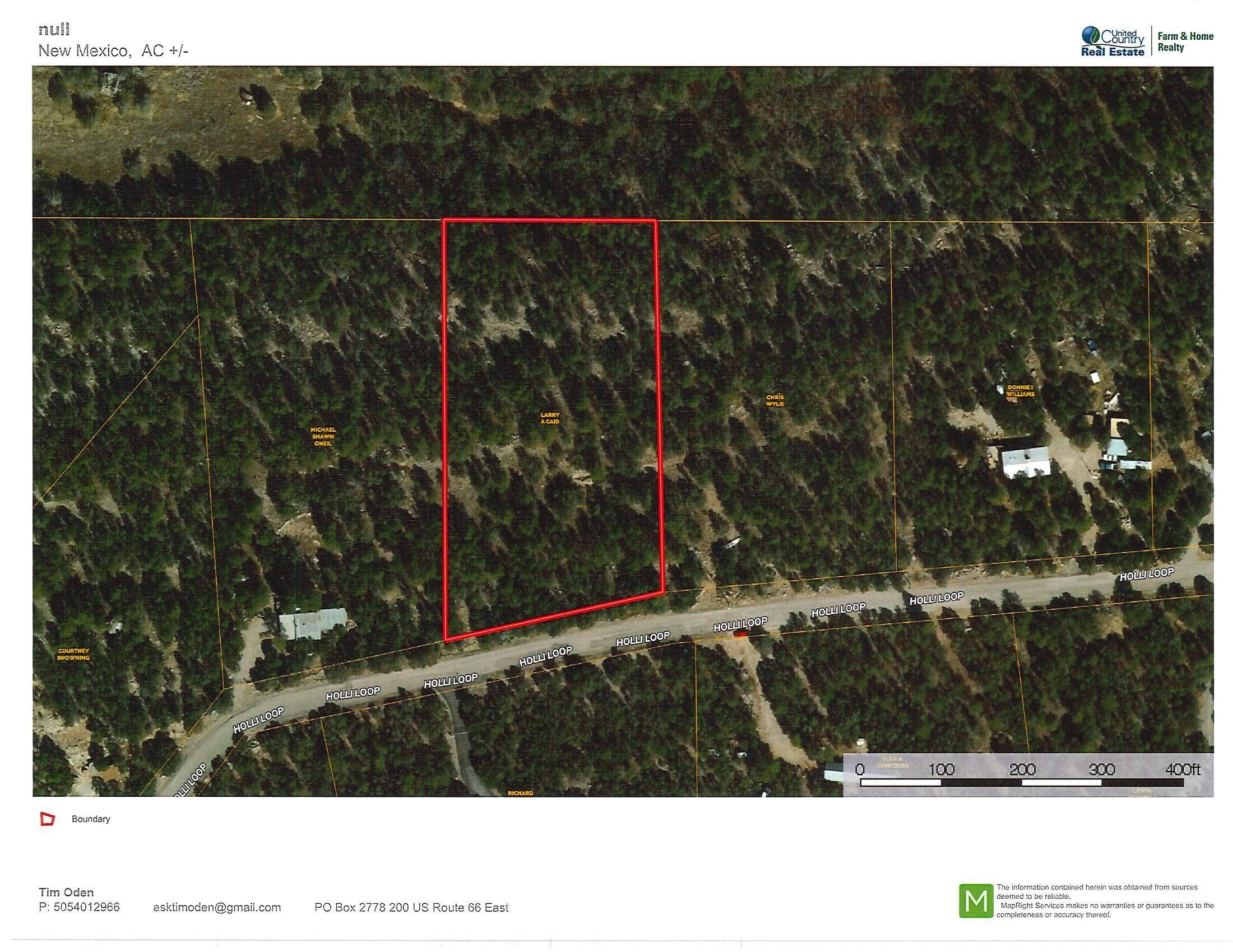 Manzano Springs South Real Estate Listings Main Image