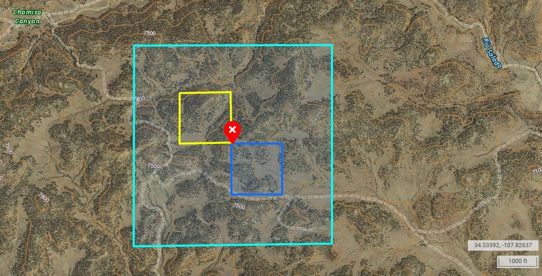 2 - 40 Acre Parcels Property Photo