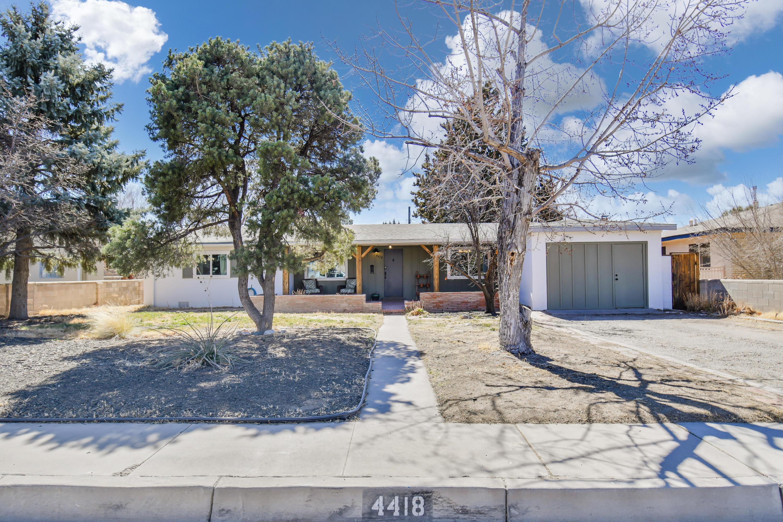 4418 AVENIDA MANANA NE Property Photo - Albuquerque, NM real estate listing