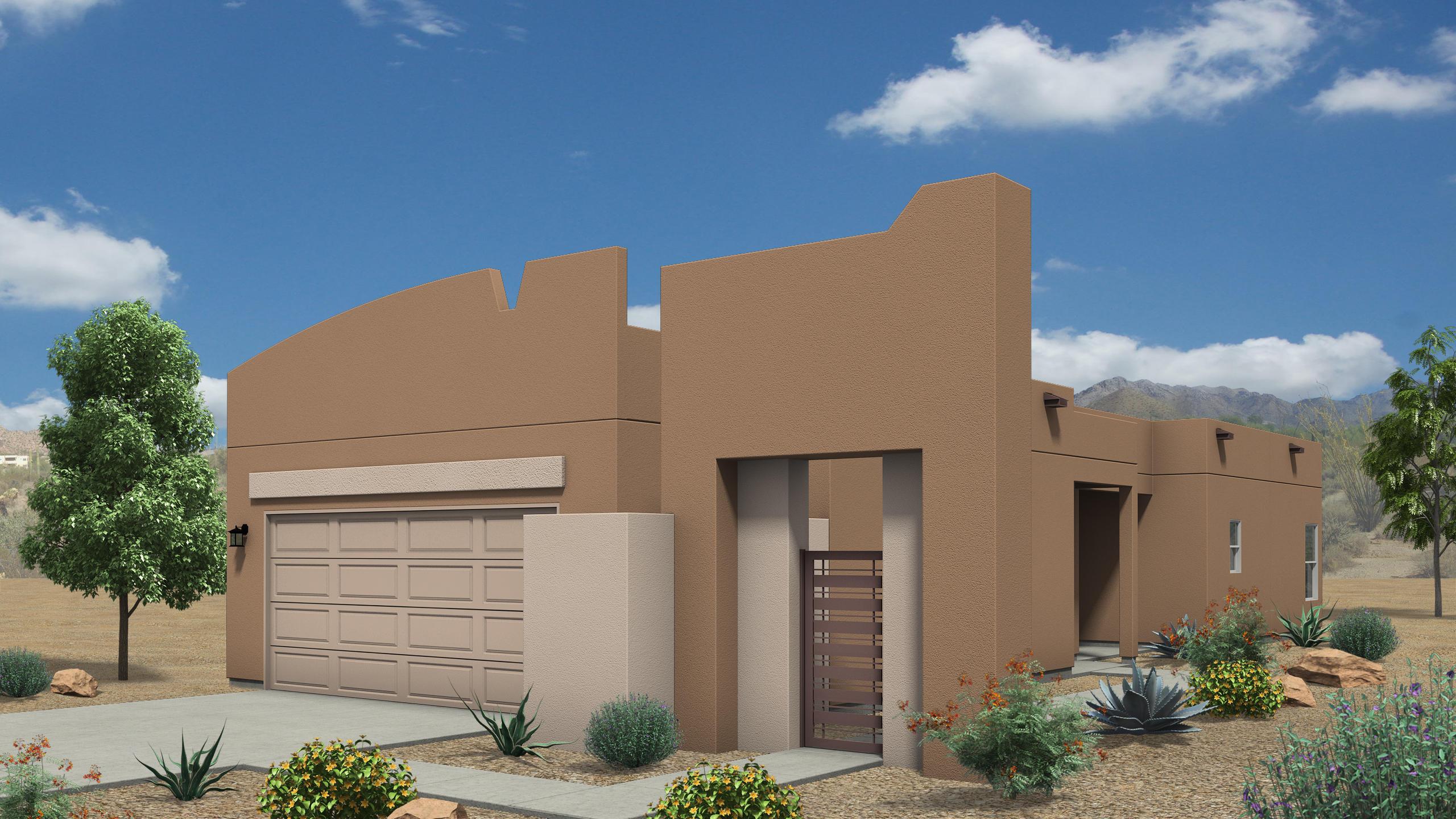 1259 Tierra Verde Loop Property Photo - Los Lunas, NM real estate listing