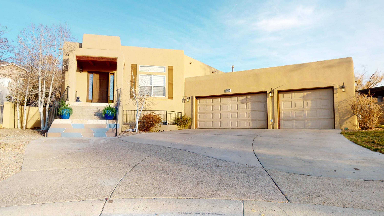 12213 MIRANDY Court NE Property Photo - Albuquerque, NM real estate listing