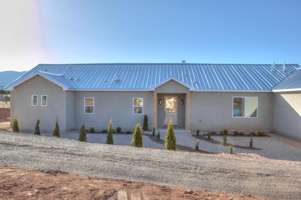 55 Stagecoach Junction Road Property Photo - Sandia Park, NM real estate listing