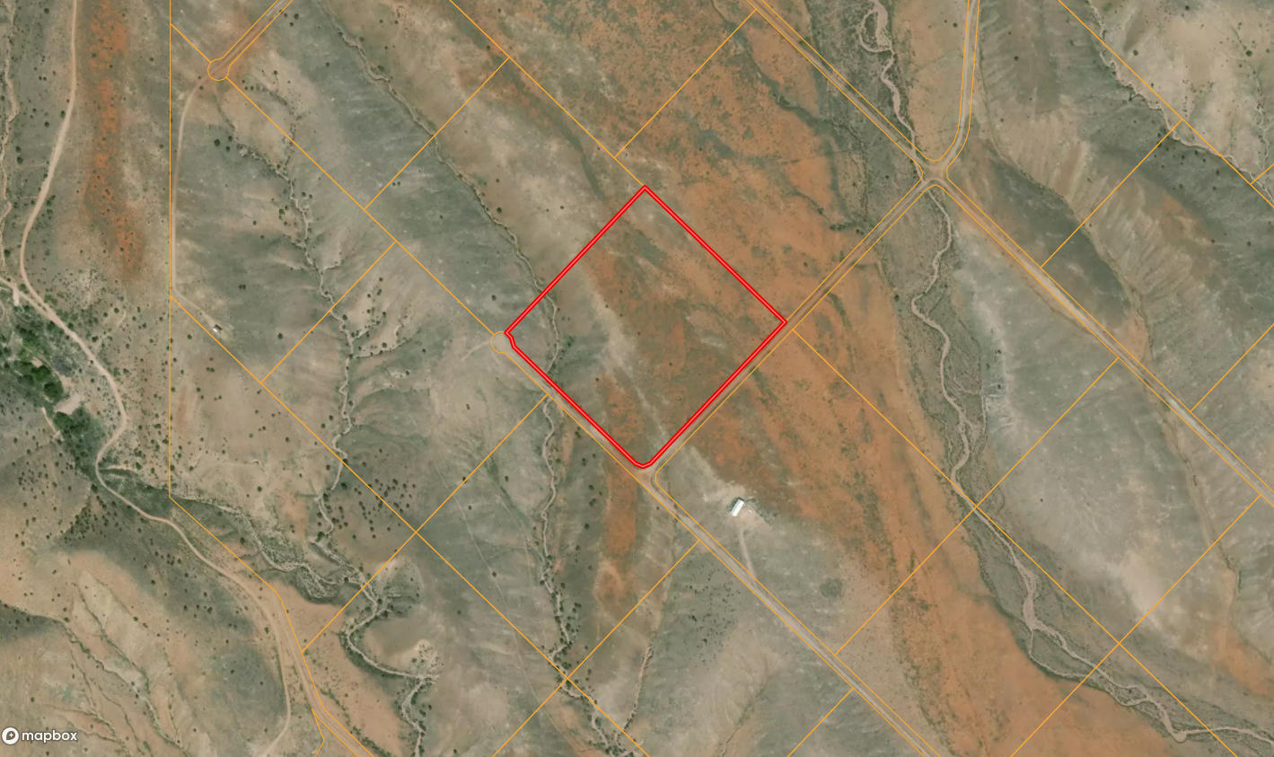 Lot 124 Golden Ridge Road Property Photo - San Antonio, NM real estate listing