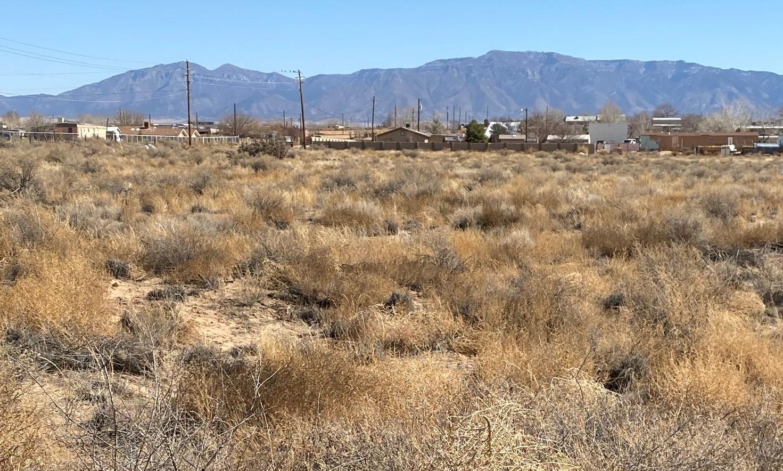 0 Avila Drive Property Photo - Los Lunas, NM real estate listing