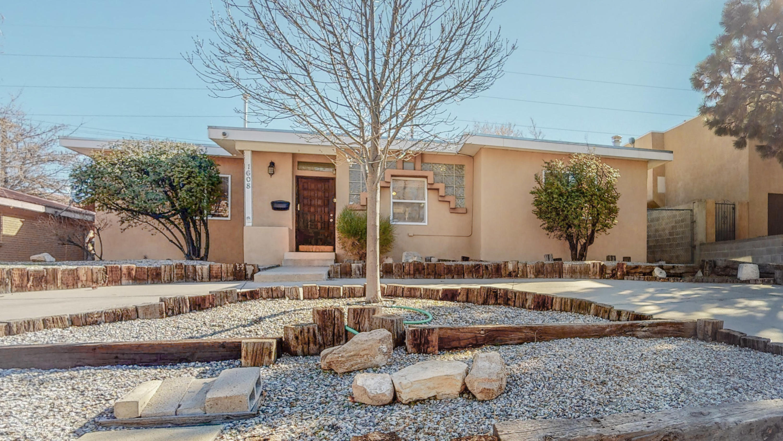 1608 Rita Drive NE Property Photo - Albuquerque, NM real estate listing