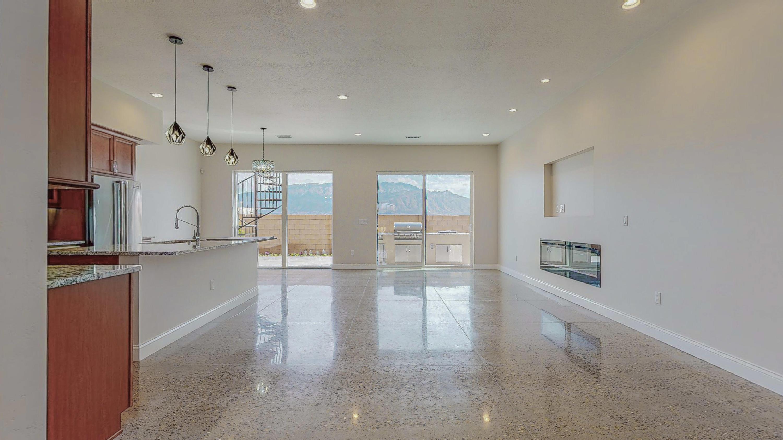 1011 C De Baca Lane Property Photo - Bernalillo, NM real estate listing
