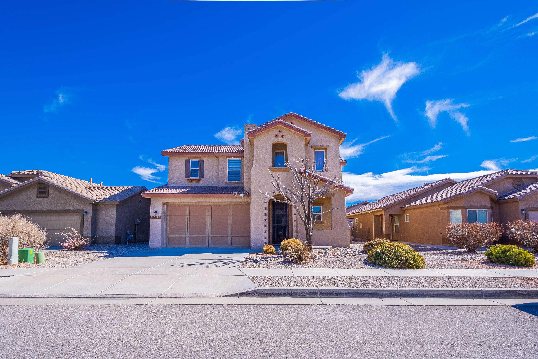 6832 TIERRA VIEJA Street NW Property Photo - Albuquerque, NM real estate listing